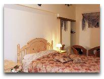 гостевой дом Villa Alberta: Номер standard Сountrу