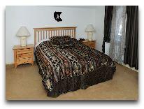 гостевой дом Villa Alberta: Номер standard Santa Fe