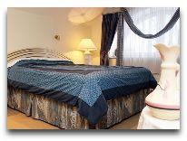 гостевой дом Villa Alberta: Номер standard Seaside