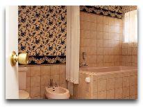 гостевой дом Villa Alberta: Номер Junior Suite Viktorija