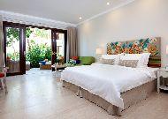 отель Villa Aria Muine Resort: Garden Superior room