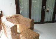 отель Villa Aria Muine Resort: Sea view deluxe room - терраса