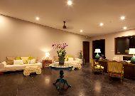 отель Villa Aria Muine Resort: Лобби
