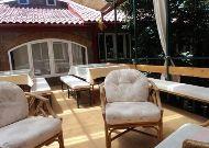 отель Villa Ayghedzor: Терраса