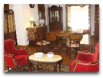 отель Villa Ayghedzor: Номер suite
