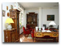 отель Villa Ayghedzor