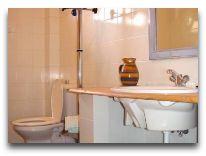 отель Villa Ayghedzor: Ванная комната