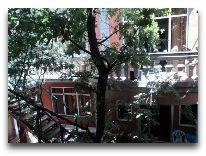 отель Villa Ayghedzor: Территория
