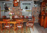 отель Villa Delenda: Ресторан