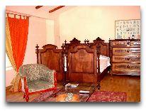 отель Villa Delenda: Двухместный номер TWIN