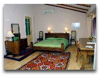 отель Villa Delenda: Двухместный номер DBL