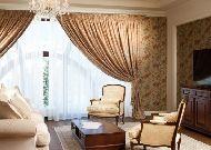 отель Вилла Елена: Панорамный пентхаус