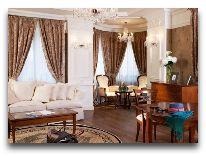 отель Вилла Елена: Апартаменты