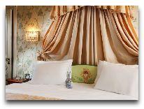 отель Вилла Елена: Королевский пентхаус