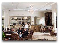 отель Вилла Елена: Лобби-бар