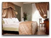 отель Вилла Елена: Президентский пентхаус