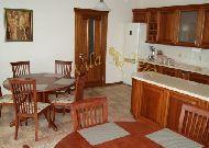 отель Villa Feja: Кухня-столовая