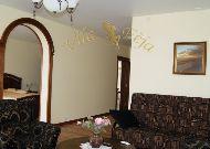 отель Villa Feja: Номер четырехместный