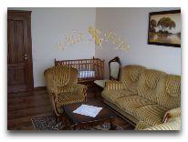 отель Villa Feja: Трехместный номер
