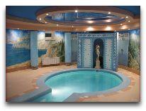 отель Вилла «Гламур»: Турецкая баня