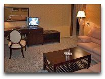 отель Вилла «Гламур»: Двухместный номер