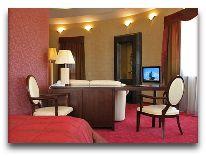 отель Вилла «Гламур»