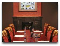отель Вилла «Гламур»: Комната для совещаний