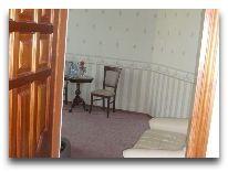 отель Villa Jana: Номер Suite.