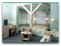 отель Villa Joma: Номер standard