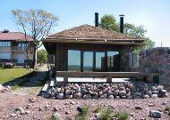 отель Villa Mary: Гриль-бар у моря