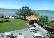 отель Villa Mary: Вид из номера Шведский Superior