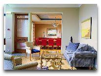 отель Villa Mary: Президентский Suite
