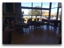 отель Villa Mary: Ресторан