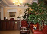 отель Вилла Неаполь: Reception