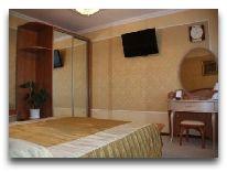 отель Вилла Неаполь: Номер полулюкс