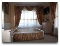 отель Вилла Неаполь: Номер Люкс VIP