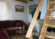 отель Villa Saulute: Уголок отдыха апартаменты No.3