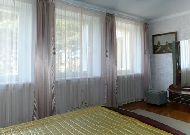 отель Villa Saulute: Спальня 2 апартаменты No.3