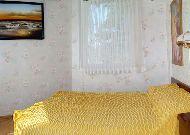 отель Villa Saulute: Спальня No.3 в апартаментах No.1
