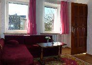 отель Villa Saulute: Уголок отдыха апартаменты No.1