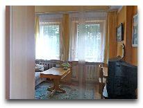 отель Villa Saulute: Апартаменты No.4