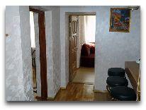 отель Villa Saulute: Апартаменты No.3