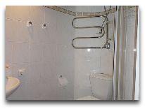 отель Villa Saulute: Ванная апартаменты No.4