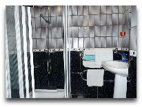 отель Villa Saulute: Ванная комната апартаменты No.2