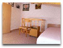 отель Villa Saulute: Детская спальня на 2 этаже апартаменты No.3