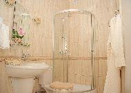 отель Вилла Венеция: Номер полулюкс-ванная