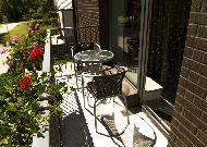 отель Villa Victoria: Балконы
