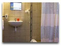 отель Villa Victoria: Ванная