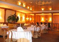 отель Vilnis: Ресторн