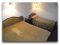 отель Vilnis: Номер Family room